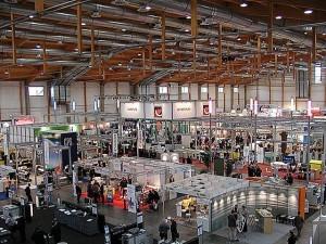 Messe Druck und Form - www.werbung-schenken.de