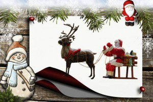 Tease Werbeartikel Weihnachten - www.werbung-schenken.de