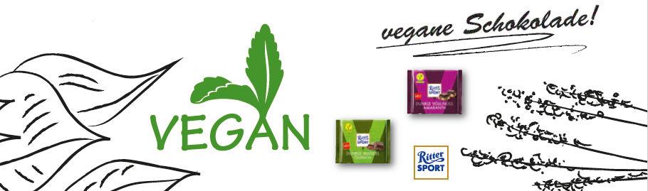 Werbeartikel vegane Schokolade - www.werbung-schenken.de