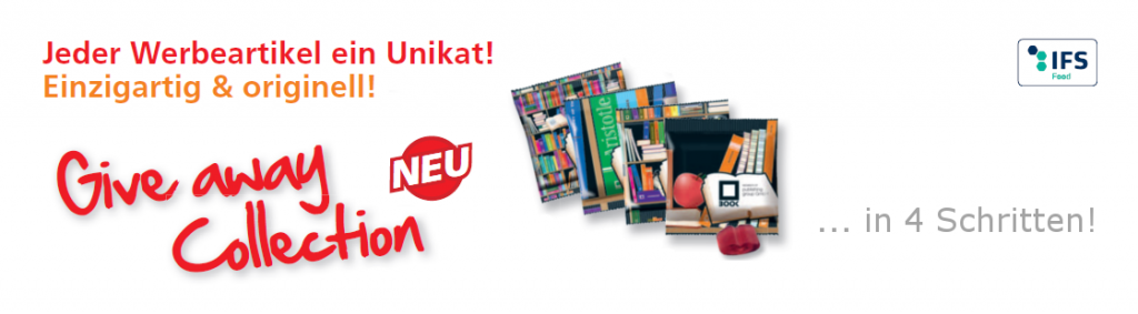 Werbeartikel-Give-away Collection - www.werbung-schenken.de