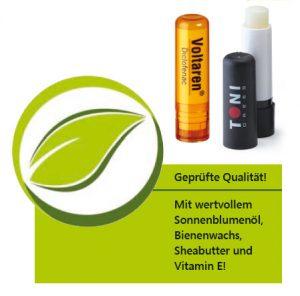 Werbeartikel Lippenpflegestift Vitalip Eco - www.werbung-schenken.de