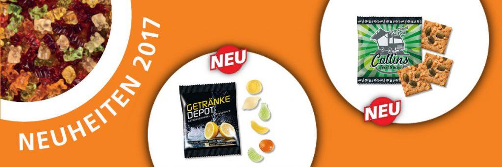 Werbeartikel Neuheuten 2017-2 - www.werbung-schenken.de
