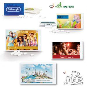 Werbeartikel Rabattaktion CoolCard - www.werbung-schenken.de