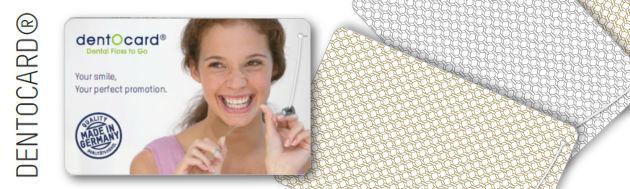 Werbeartikel Zahnzusatzversicherungen - www.werbung-schenken.de