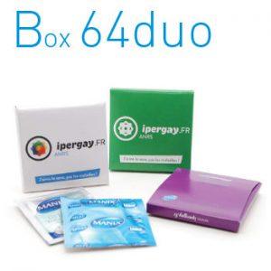 Werbeartikel Box 64duo - www.werbung-schenken.de