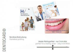 Werbeartikel Dentocard®-www.werbung-schenken.de