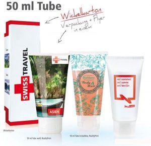 Werbeartikel Sonnenmilch Tuben - www.werbung-schenken.de