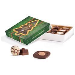 Werbeartikel Lindt Mini Pralines - www.werbung-schenken.de