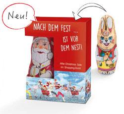 Werbeartikel Duo-Box Weihnachten - www.werbung-schenken.de