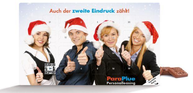 Teaser Werbeartikel Augmented Reality Adventskalender - www.werbung-schenken.de