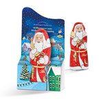 Werbeartikel Lindt Schokoladen Weihnachtsmann - www.werbung-schenken.de