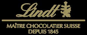 Logo Lindt & Sprüngli - www.werbung-schenken.de