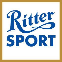 Ritter SPORT Logo - www.werbung-schenken.de