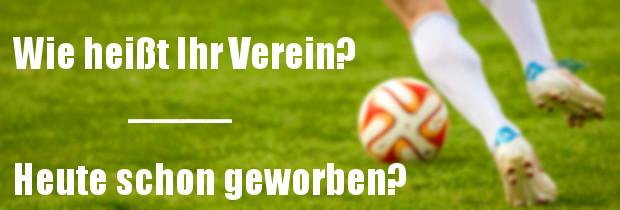 Teaser Werbeartikel Vereine 2018 - www.werbung-schenken.de