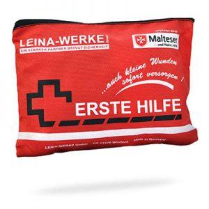 Werbeartikel Mobiles Erste-Hilfe-Set - www.werbung-schenken.de