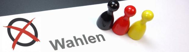 Teaser Werbeartikel für politische Parteien - www.werbung-schenken.de