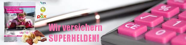 Teaser Werbeartikel Versicherungen 2018 - www.werbung-schenken.de