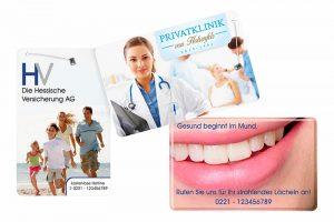 Werbeartikel DentoCard - www.werbung-schenken.de