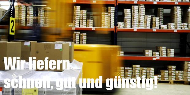 Teaser Werbeartikel Spedition-Logistik - www.werbung-schenken.de